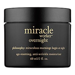 PHILOSOPHY Miracle Worker® Overnight